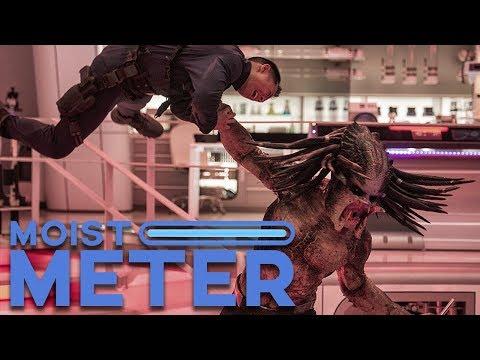 Moist Meter | The Predator