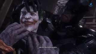 Video Batman Arkham Knight: All Joker's hallucinations Scenes (PS4/1080p) MP3, 3GP, MP4, WEBM, AVI, FLV Oktober 2018