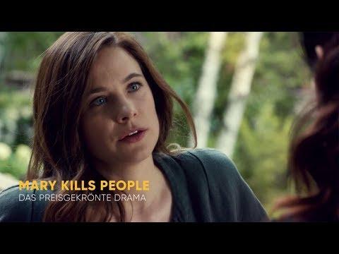 Mary Kills People | TVNOW exklusiv