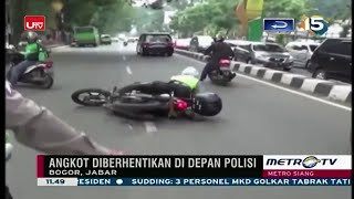 Video LUCU Banget!!! Nyopet Pas Di Depan Polisi, Pencopet Ini Sempat Jatuh Saat Digiring MP3, 3GP, MP4, WEBM, AVI, FLV April 2019