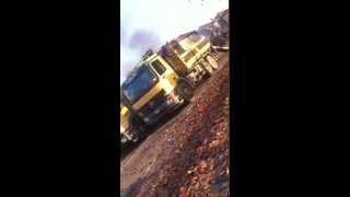 Cerro Maggiore Italy  City new picture : video shock esplosione a Cerro Maggiore