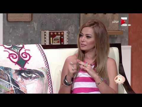 داليا مصطفى: لن أرتدي بذلة رقص