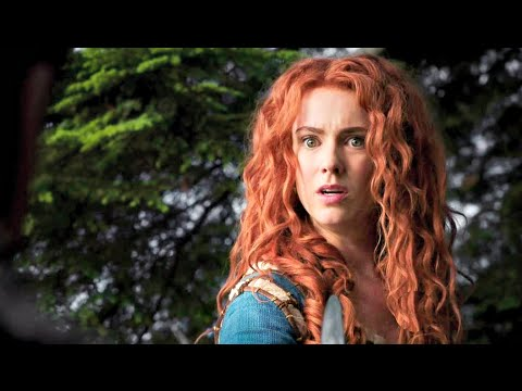 """Merida: """"You Killed My Father"""" (Once Upon A Time S5E9)"""