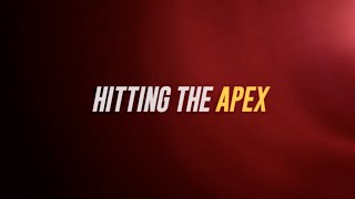 HITTING THE APEX - Documentary Feature Film,  Official North American Trailer