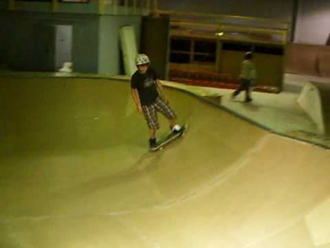 Board Paradise Skatepark