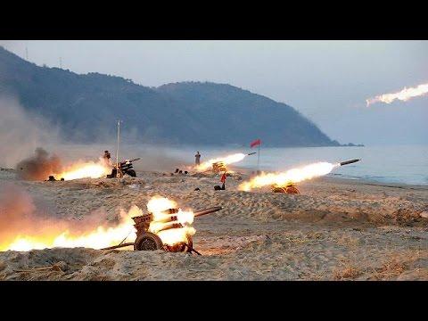 ΗΠΑ: «Σοβαρή απειλή» το πυρηνικό πρόγραμμα της Βόρειας Κορέας, δήλωσε ο Ας Κάρτερ
