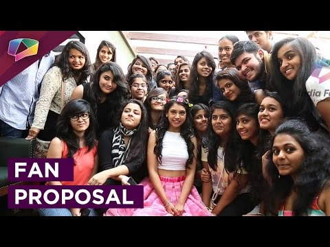 Who impressed Niti Taylor?