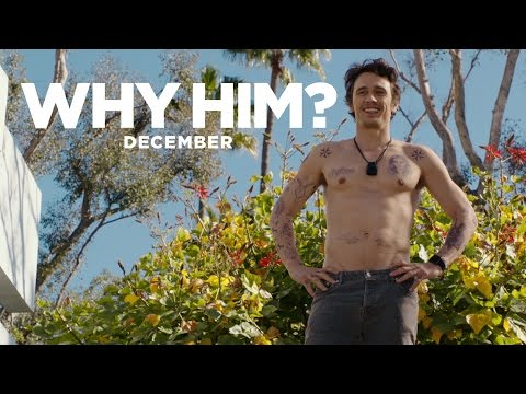 Why Him? (Red Band Trailer)
