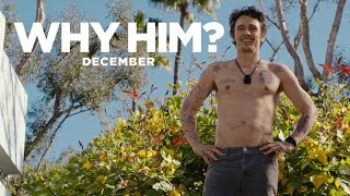 Nonton Why Him    Red Band Trailer  Hd    20th Century Fox Film Subtitle Indonesia Streaming Movie Download