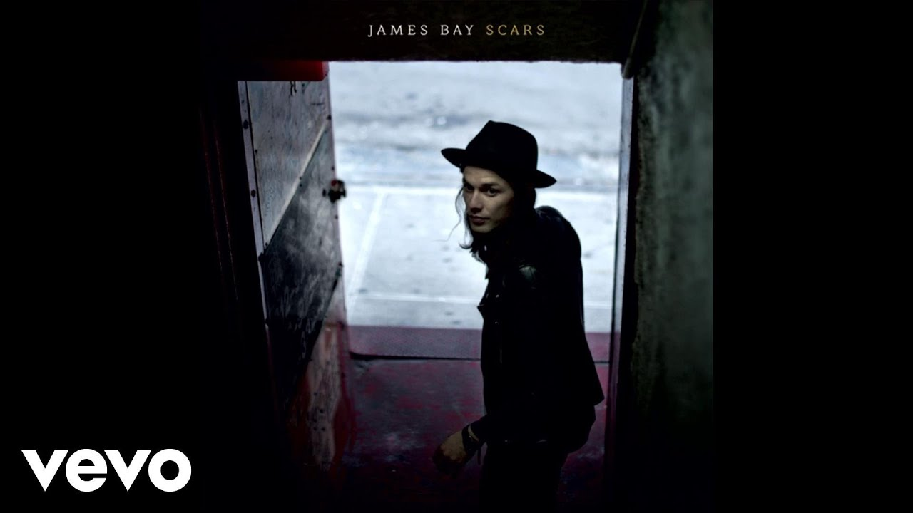 James Bay – Scars (Audio) #Música