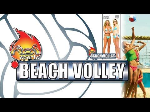 beach volley hot sports pc