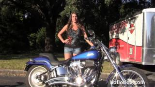9. Used 2007 Harley Davidson Softail Deuce Motorcycles for sale