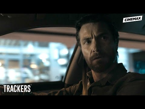 Trackers | Inside Episode 6 | Cinemax