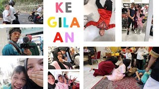 Video Lebaran, Ngemall, Tergila, Lengkap MP3, 3GP, MP4, WEBM, AVI, FLV Juni 2019
