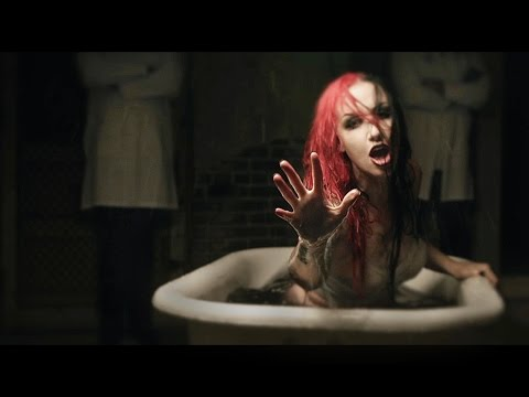 New Years Day - Defame Me (Official Music Video)