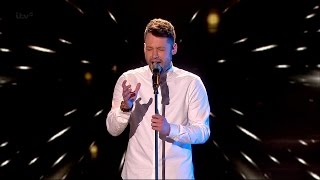 Video Calum Scott - Britain's Got Talent 2015 Final MP3, 3GP, MP4, WEBM, AVI, FLV Mei 2018