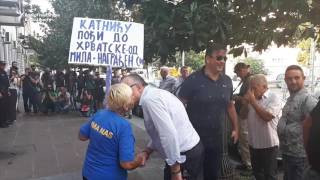 The trial has opened against 14 suspects accused of allegedly attempting to overthrow Montenegro's government. The hearing...
