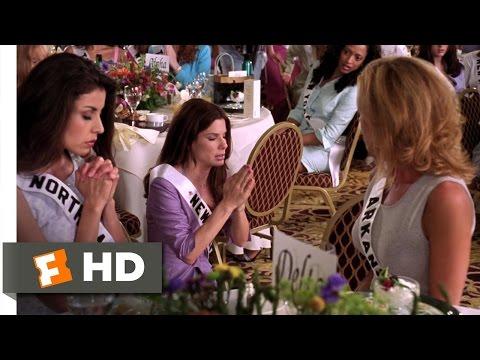 Miss Congeniality (2/5) Movie CLIP - Bagel Prayer (2000) HD