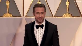 "Video ""Quand les français aiment un film, c'est que c'est un bon film"" Casey Affleck - Oscars 2017 MP3, 3GP, MP4, WEBM, AVI, FLV September 2017"