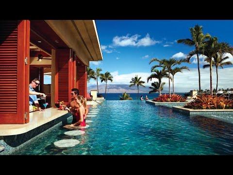 10 of the Best Hawaii Honeymoon Resorts