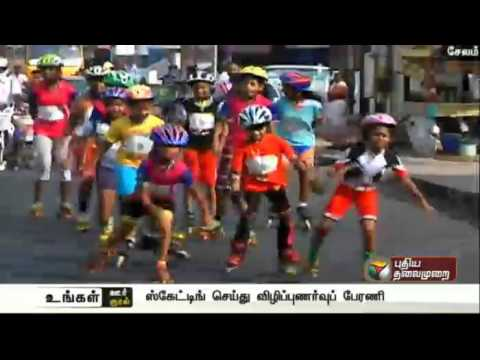 Skating-rally-to-spread-awareness-on-voting-held-in-Salem