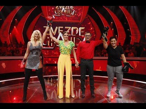 ZVEZDE GRANDA 2018 – 2019: Karleuša i Marija Šerifović TUČOM najavile novu sezonu