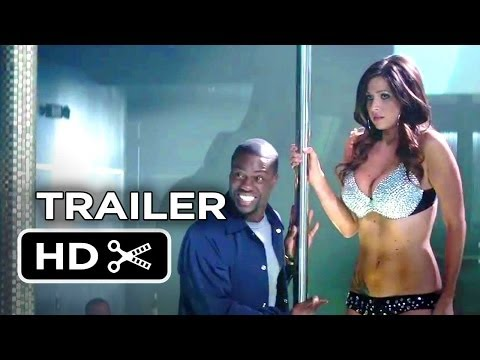Ride Along Official Theatrical Trailer (2014) – Ice Cube Movie HD