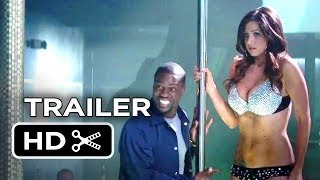 Nonton Ride Along Official Theatrical Trailer  2014    Ice Cube Movie Hd Film Subtitle Indonesia Streaming Movie Download