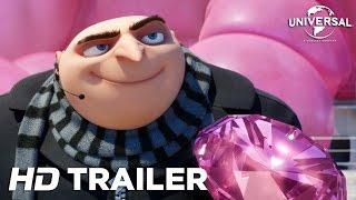 Estreno 29 de junio en cines. Síguenos en www.facebook.com/MiVillanoFavorito.Pelicula/ Titulo original: Despicable Me 3 Género: Animación 3D-CG Elenco (Voces...