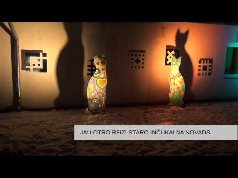 Staro Inčukalna novads 2016