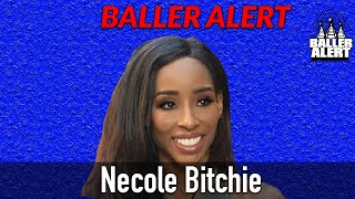 BA Exclusive: Blogger Necole Bitchie On Dating Ochocinco & More