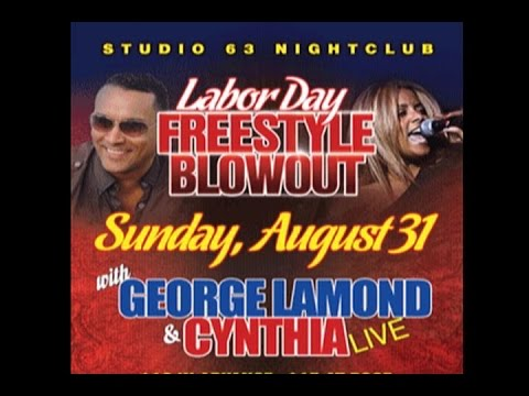 , title : 'STUDIO 63 George Lamond & Cynthia rv2014'