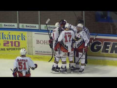 HC Stadion Litoměřice - LHK Jestřábi Prostějov 5:1