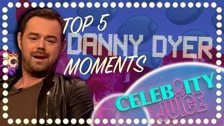 Video Top 5 Danny Dyer Moments! | Celebrity Juice | Best Bits MP3, 3GP, MP4, WEBM, AVI, FLV Agustus 2019