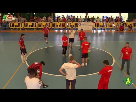 5° Torneo Uefa Champions Shqip. Le immagini…