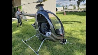 Video Mosquito Helicopter XET Start Up And Cockpit Flow MP3, 3GP, MP4, WEBM, AVI, FLV Februari 2019