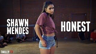 Video Shawn Mendes - Honest - Dance Choreography by Erica Klein - #TMillyTV MP3, 3GP, MP4, WEBM, AVI, FLV Agustus 2018
