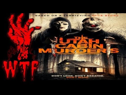 The Utah Cabin Murders 2019 Official Trailer,Crime, Horror,Movies HD