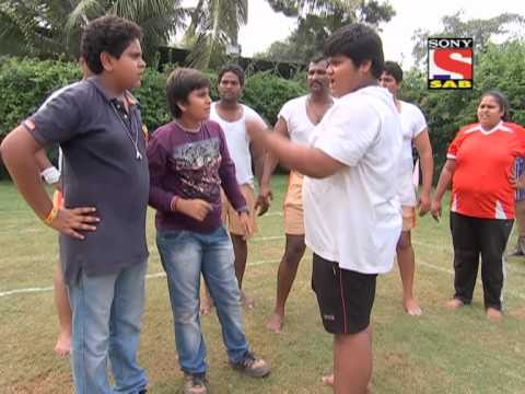 Baal Veer - Episode 271 - 4th October 2013