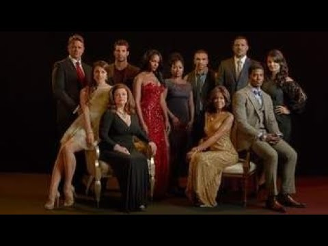 Tyler Perry's The Haves and the Have Nots Watch Party