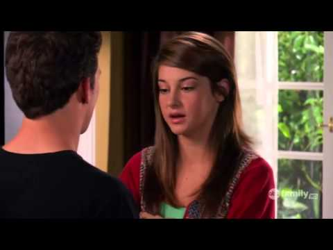 Amy and Ricky | The Secret Life of the American Teenager | 2x14 - Clip 1