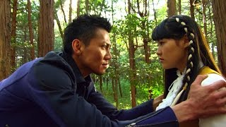 Nonton Uchuu Keiji Shaider     Next Generation   Trailer Film Subtitle Indonesia Streaming Movie Download