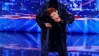 Video Top 10 Most Surprising America's Got Talent Auditions MP3, 3GP, MP4, WEBM, AVI, FLV September 2017