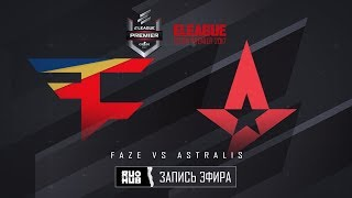 FaZe vs Astralis - ELEAGUE Premier 2017 Grand final - map2 - de_overpass [yXo, Enkanis]