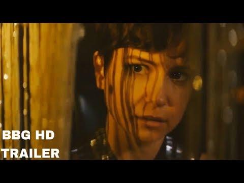 STATE LIKE SLEEP - Official Trailer #1 (2019) HD