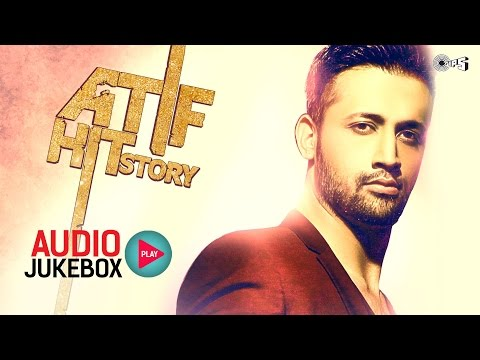 Download Atif Hit Story - Audio Jukebox - Best Atif Aslam Songs Non Stop HD Mp4 3GP Video and MP3