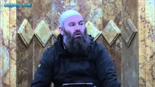 214. Pas Namazit të Sabahut - Mbulimi i turpeve të muslimanëve - Hadithi 241
