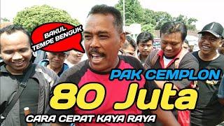 Video MURAH!! Beli disini.. Tidak sampai 80Juta   Pasar Legi Bonyokan   Pak Cemplon   Pedagang Lucu   MP3, 3GP, MP4, WEBM, AVI, FLV Juni 2019