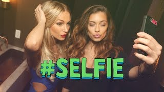 #SELFIE (Official Music Video)「The Chainsmokers」