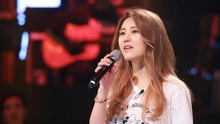 Kim Yeon-Ji(Ex-SeeYa) Cuts